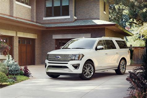 New Ford Vehicles For 2018 by New 2018 Ford 174 Expedition Size Suv Spacious 8