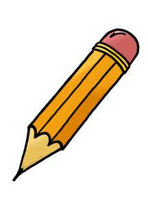 pic of a pencil cliparts co