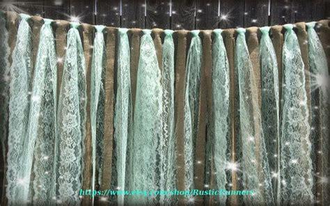 Wedding Backdrop Mint Green by 17 Best Ideas About Curtain Backdrop Wedding On