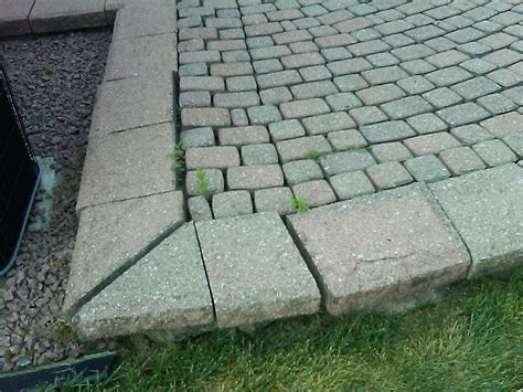 Paver Patio Base Paver Patio Base Build A Paver Patio Sand Base Patio Paver Base Layer Dwell Concepts Paver Patio