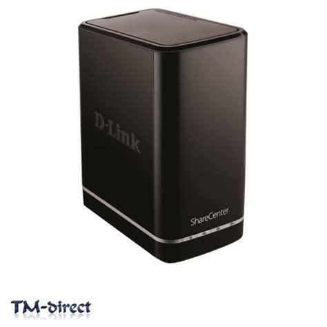 d link dns 320l sharecenter 2 bay cloud network storage nas server enclosure tm direct ltd