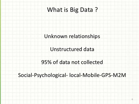 unknown verb pattern perl patterns of big social data