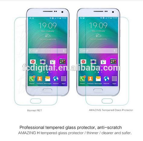 tempered glass screen protector for samsung galaxy j210 j2