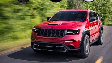 jeep tomahawk hellcat 2016 jeep srt hellcat review top speed