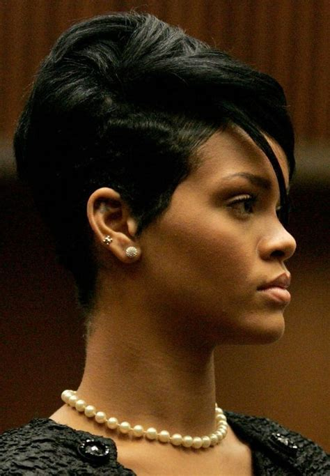 refrendo del df black hairstyle and haircuts 226 best images about short hair styles for black women on