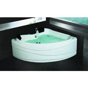 baignoire d angle balneo 2 places baignoires comparer