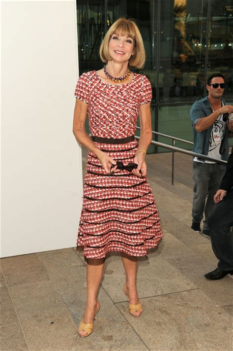 Wintour Wardrobe by Wintour Fashion Style Fashionsizzle