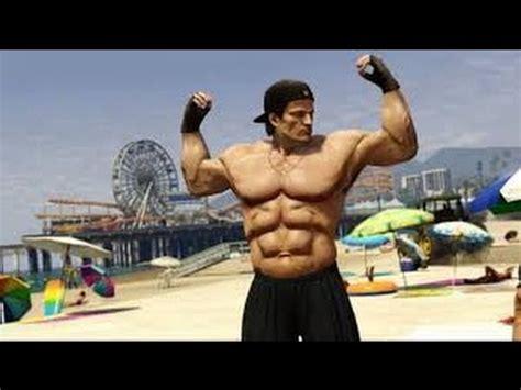 gta 5 bodybuilding files found!?!? youtube