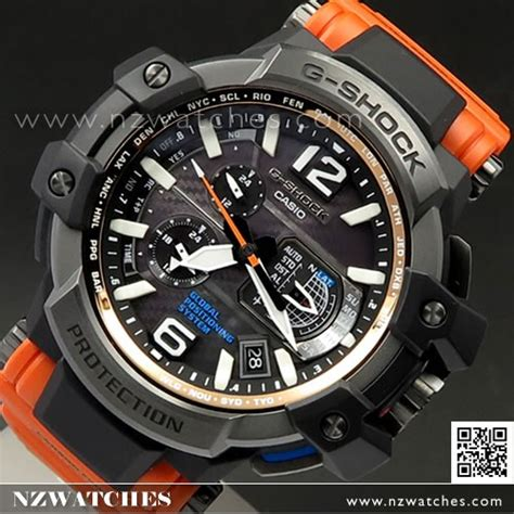 Gshock Gpw1000 Orange buy casio g shock solar gps hybrid wave ceptor gpw