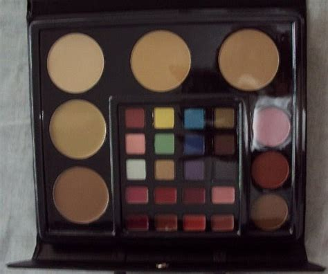 Make Up Wardah Beserta Gambarnya toko wardah make up kit special edition