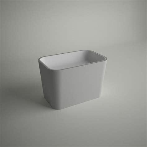 Robinet Cascade Lavabo 2266 cabanel 400 grey vasque 224 poser