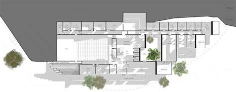 galeria de neuman hayner projeta conservat 243 rio em israel