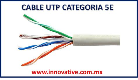 Mmp Cable Utp Cat 5e cable utp categoria 5e