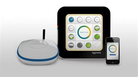 samsung acquires smartthings a home automation firm