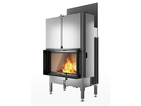 Visio Fireplace by Rais Visio 1
