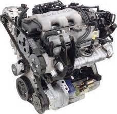 oldsmobile silhouette 3 4l v6 engines