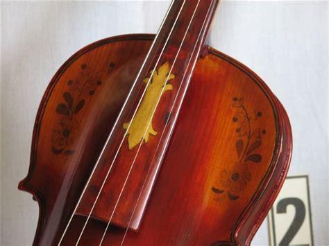 Handmade Violin - horvath handmade violins