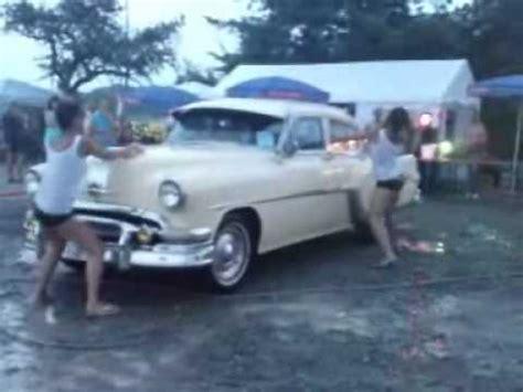 Kia Washed Mix Cerruty car wash show