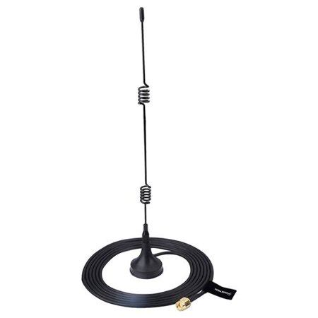 insten 2 pack wi fi wireless antenna router signal booster walmart