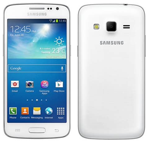 "samsung galaxy s3 slim android phone with 4.5"" qhd screen"