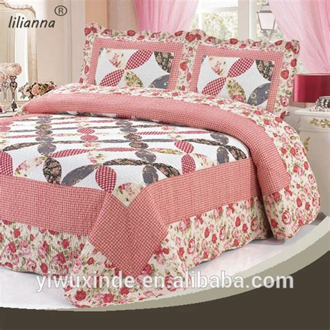 Handmade Quilted Bedspreads - wholesale bedspread buy best bedspread from china