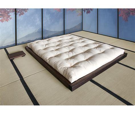 letto a in legno massello letto in legno kitami in okum 232 massello