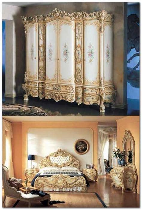 letto barocco veneziano mobili buscemi arredamenti barocco veneziano