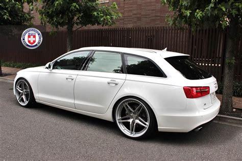 Audi A6 C7 Avant by 2014 Audi A6 Avant C7 Pictures Information And Specs