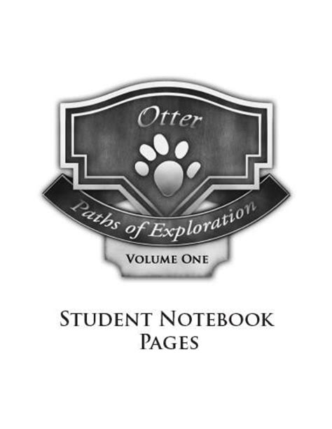 planning book for 2nd edition a notebook for budding youtubers and vloggers books paths of exploration 2nd edition student notebook pages