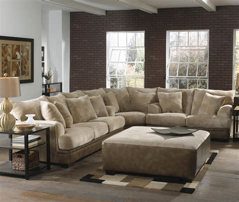 7 seat sectional sofa 12 photo of 7 seat sectional sofa