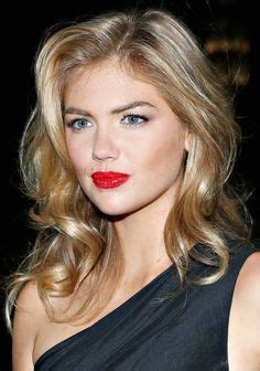 kate upton hair colour beauty on pinterest pink lips beauty trends and orange lips