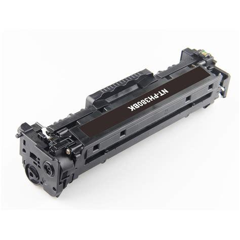 Toner Viva 2018 lygiavert范 kaset范 hp color laserjet pro cf380a vivatoner