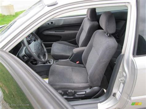 2000 Honda Civic Ex Coupe Interior by 2000 Honda Civic Ex Coupe Interior Photo 38948438
