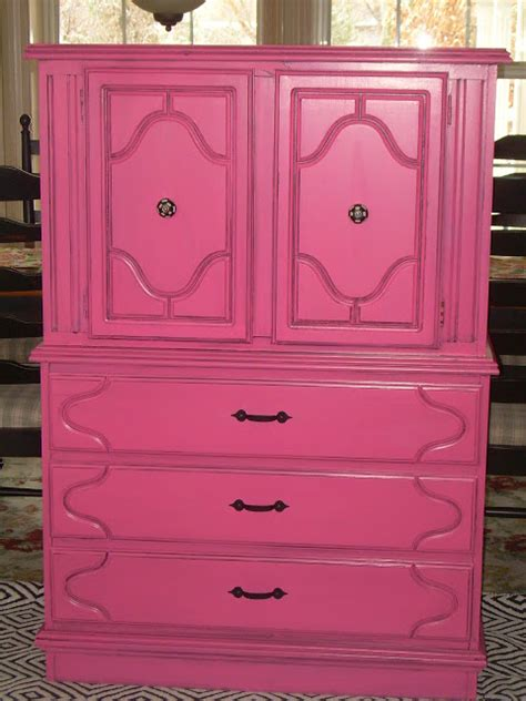 pink armoire oops bubble gum pink armoire before after