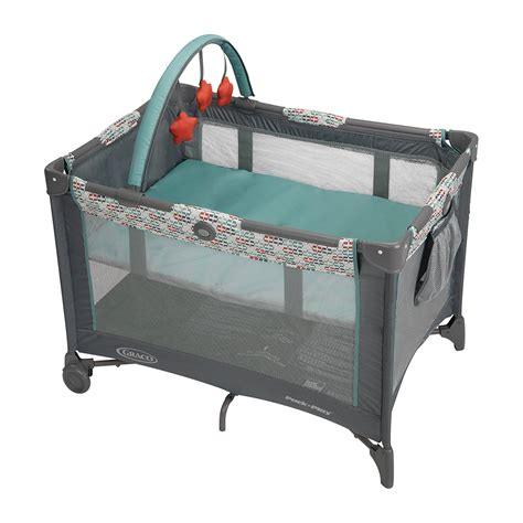 pack and play with bassinet pack n play with bassinet bar church on wheels