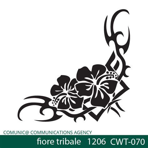 fiori tribali fiore tribale car wrapping