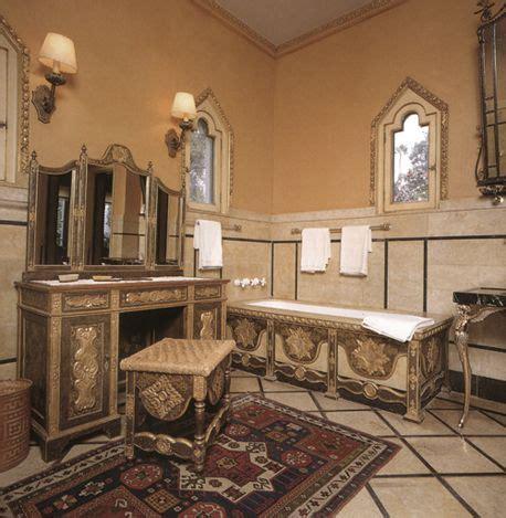 hearst castle bathrooms hearst castle bathroom great baths pinterest