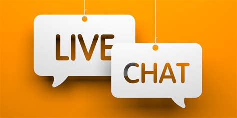 live chat 4 essential elements that your live chat software should