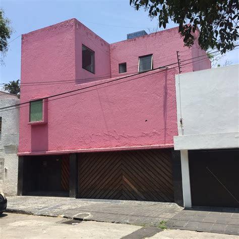 general casa casa gilardi museos san miguel chapultepec m 233 xico d