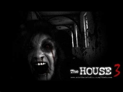 the house the house 3 face commentary retour 224 la source de l horreur youtube