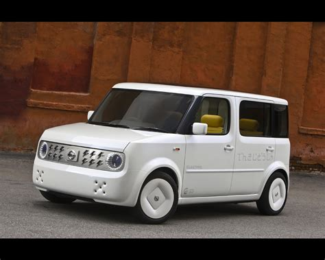 2013 Nissan Cube Review Ratings Specs Prices And Photos