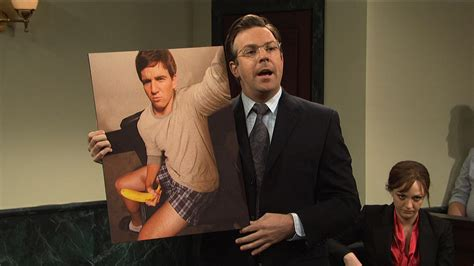 peyton manning saturday night live locker room watch embarrassing text message evidence proves a man s