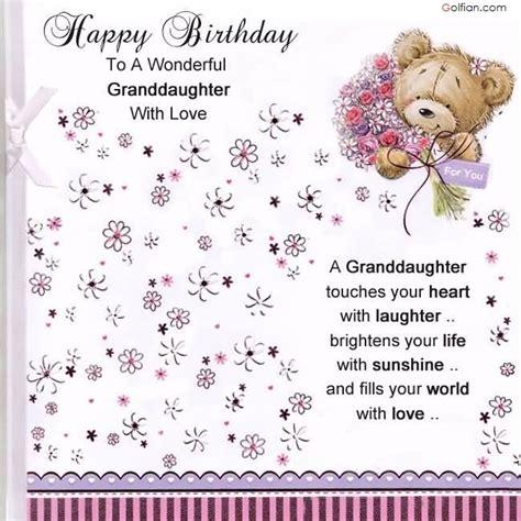 printable birthday cards granddaughter 65 popular birthday wishes for granddaughter beautiful