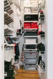 small closet organization tips small walk in closet organization tips