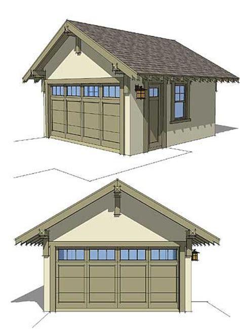 craftsman style garage plan 44080td craftsman style detached garage plan house