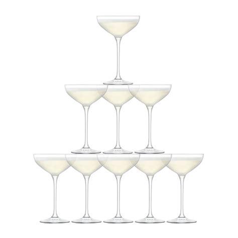 cocktail glass set 100 cocktail glass set anton studio fizz cocktail