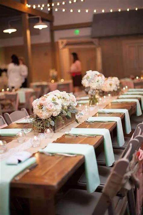farm table centerpiece ideas best 25 farm table wedding ideas on wedding table garland wedding table