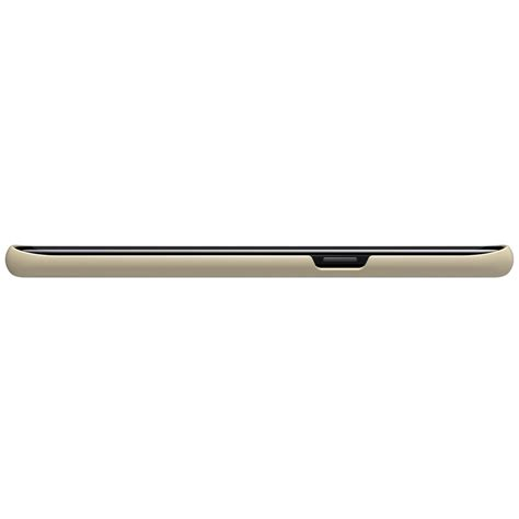 Nillkin Frosted Samsung Galaxy S8 Plus Gold nillkin frosted mobilskal till samsung galaxy s8 plus