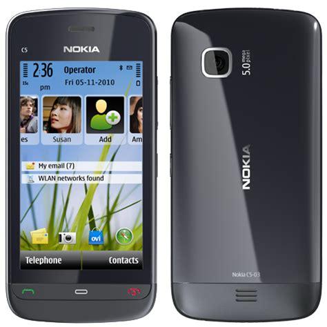 Hp Nokia C5 nokia c5 03 price in kerala nokia nokia c5 03 mobile