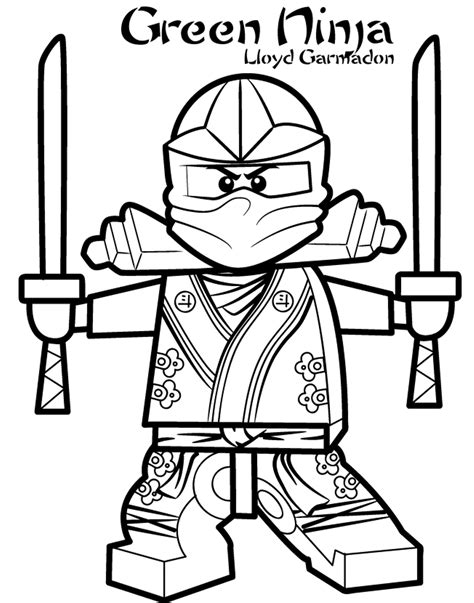 Free Printable Lego Ninjago Coloring Pages Coloring Home Colouring Pages Ninjago